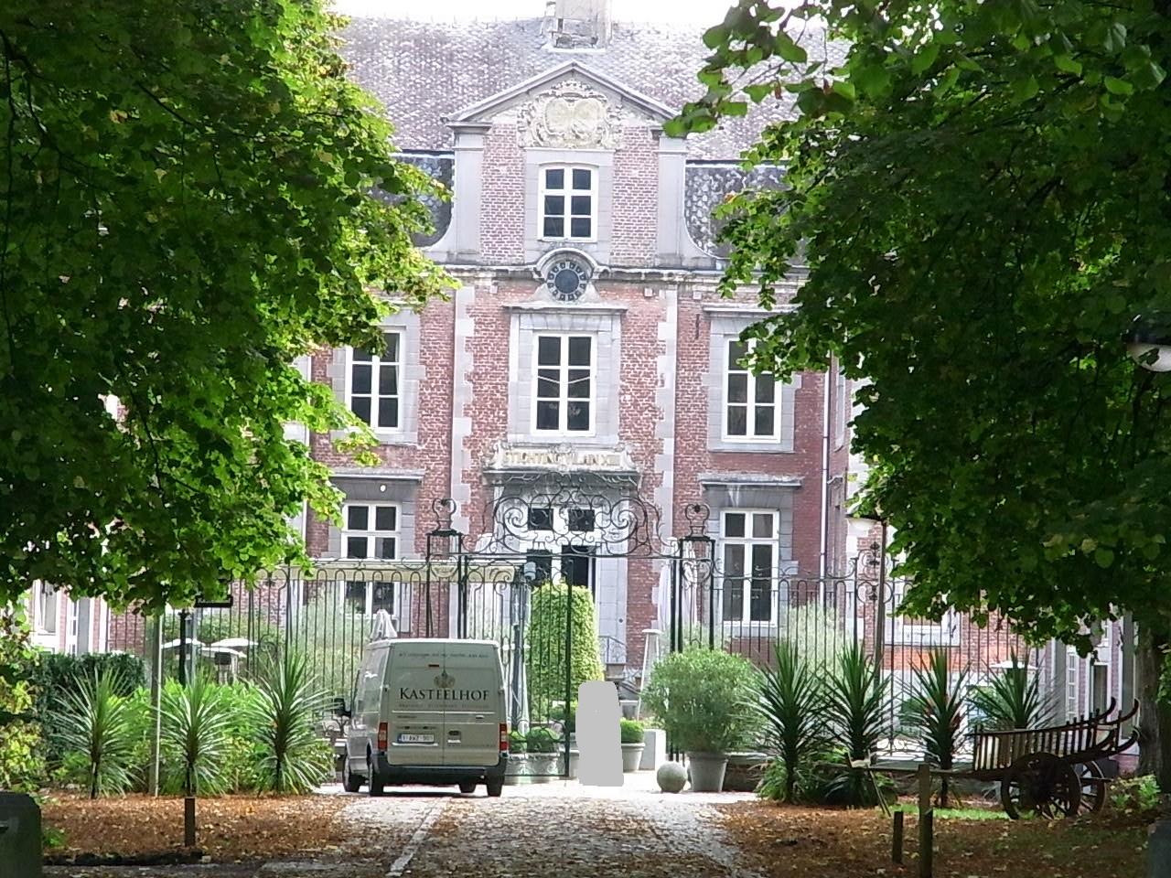 Schloss Vilain