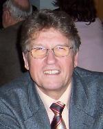 Ehrenvorsitzender des Kirchenchors Cäcilia Welver