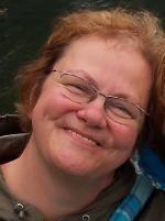 1. Schriftführerin des Kirchenchors Cäcilia Welver