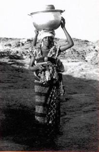 Mali Pays Dogon décembre 1997