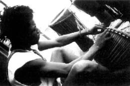Burkina Faso  Bobo Dioulasso  décembre 1997