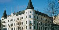 Hotelbeispiel -  Scandic Hotel Kramer