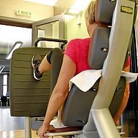 Fitnessstudio Badenweiler