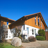 Physiowerk Hörger Bad Bellingen