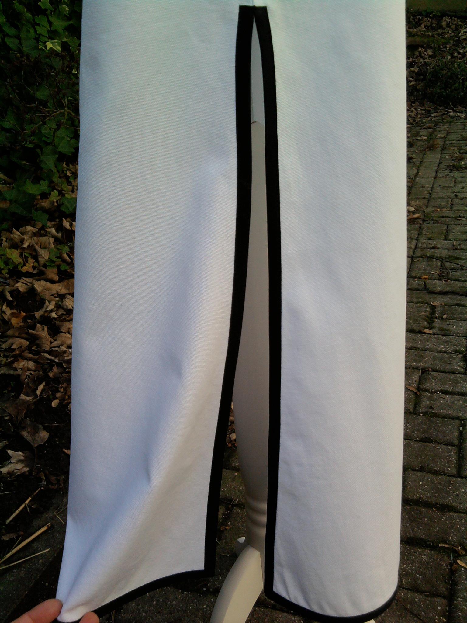 Wappenrock Kreuzritter, Gr. S, 100% Canvas, 35€
