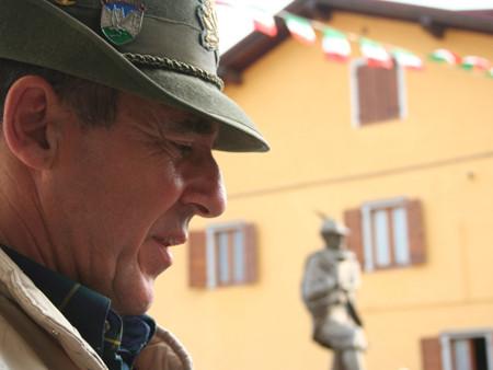 Il Presidente CNGEI Vicenza