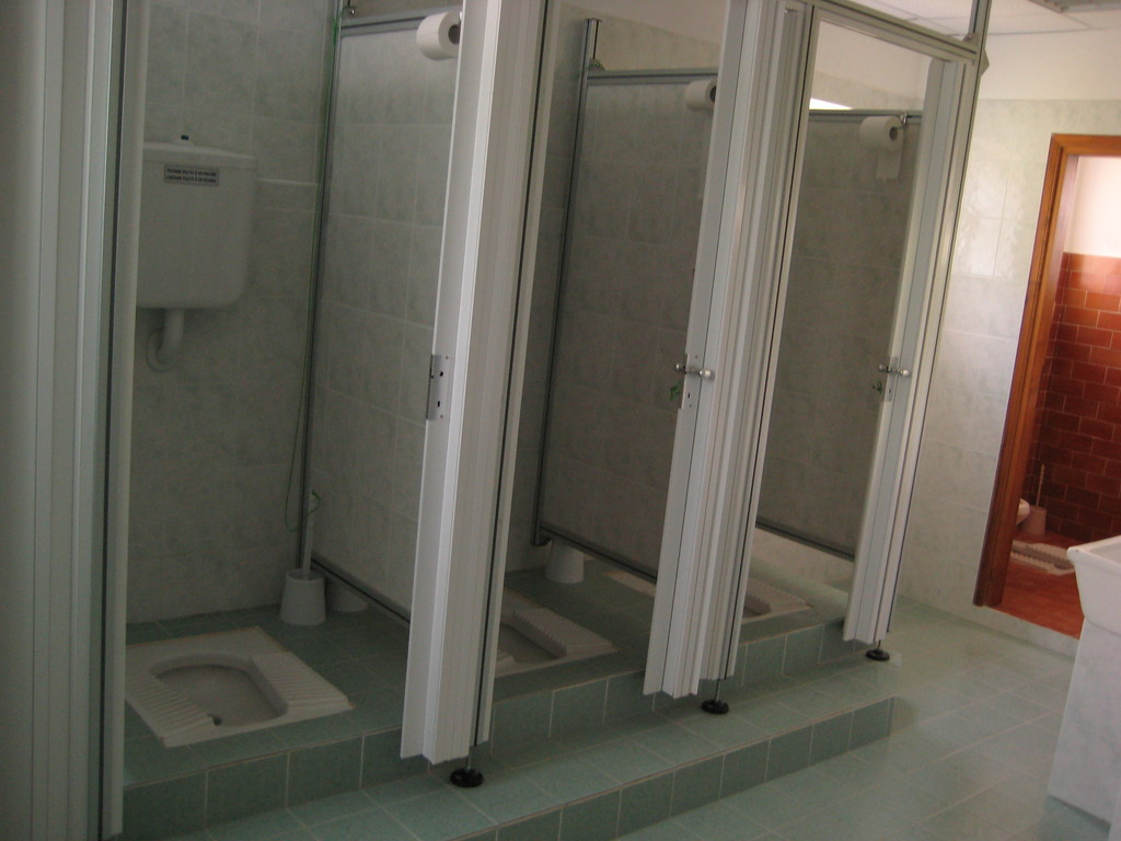 6. Servizi igienici