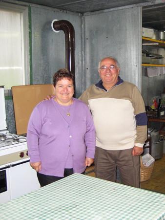 Idelma Gaspari - Silvano Tancredi