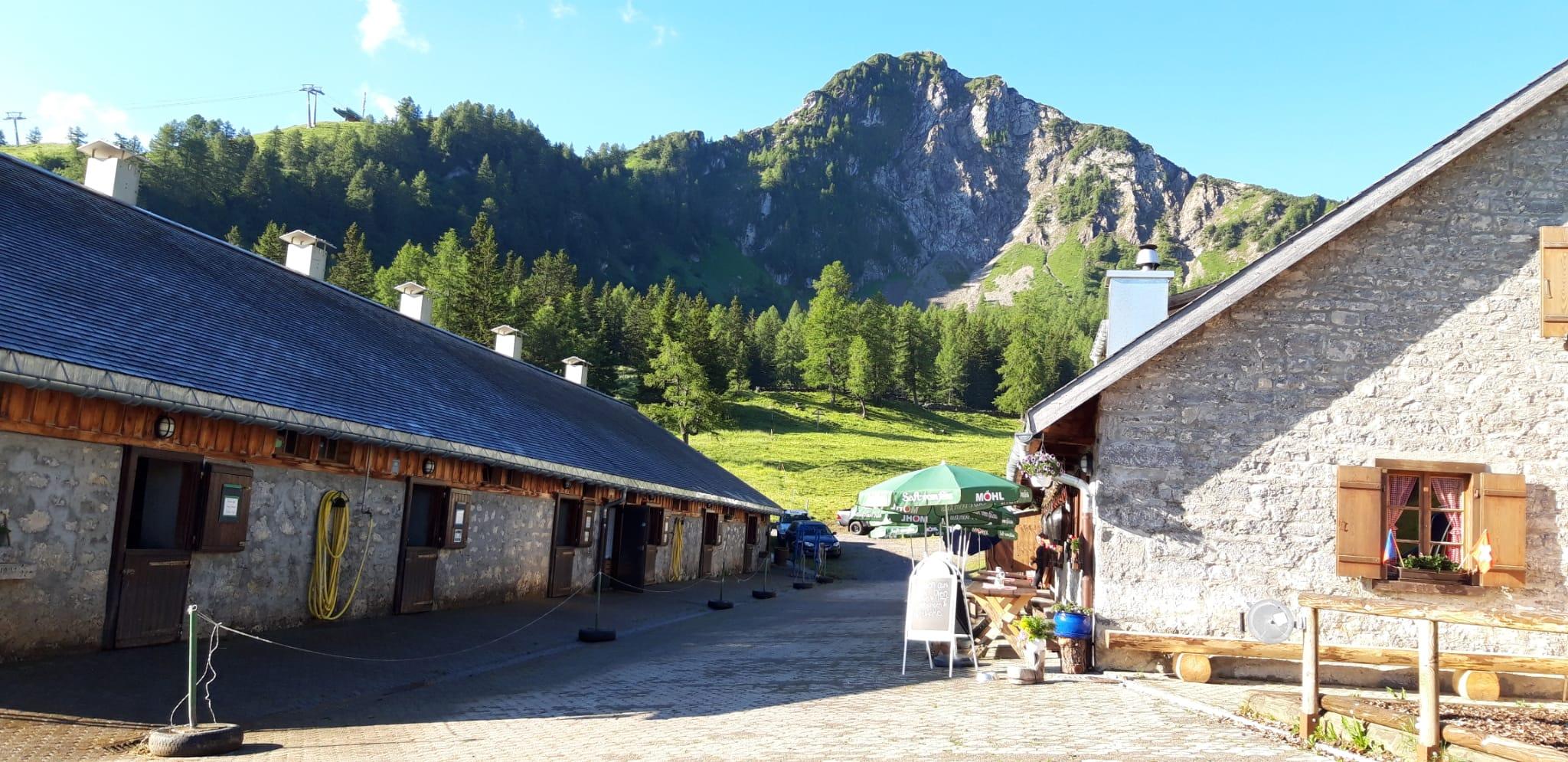 Alp Pradamee (Lichtenstein)