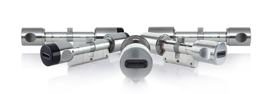 Setzen Sie auf elektronische Türschlösser oder Schließsysteme von Abus! ABUS Seccor: Schließsysteme und Zutrittskontrolle von ABUS Seccor bietet Ihnen eine große Auswahl an professionellen Lösungen. Beispielbild_01
