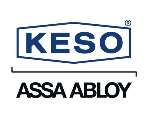 ASSA Abloy sowie Keso Produkte