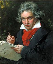 ベートーヴェン 向山有輝 ヴァイオリン チェロ imslp wikipedia 無料 楽譜