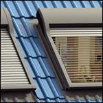 Dachfensterrollladen Werso