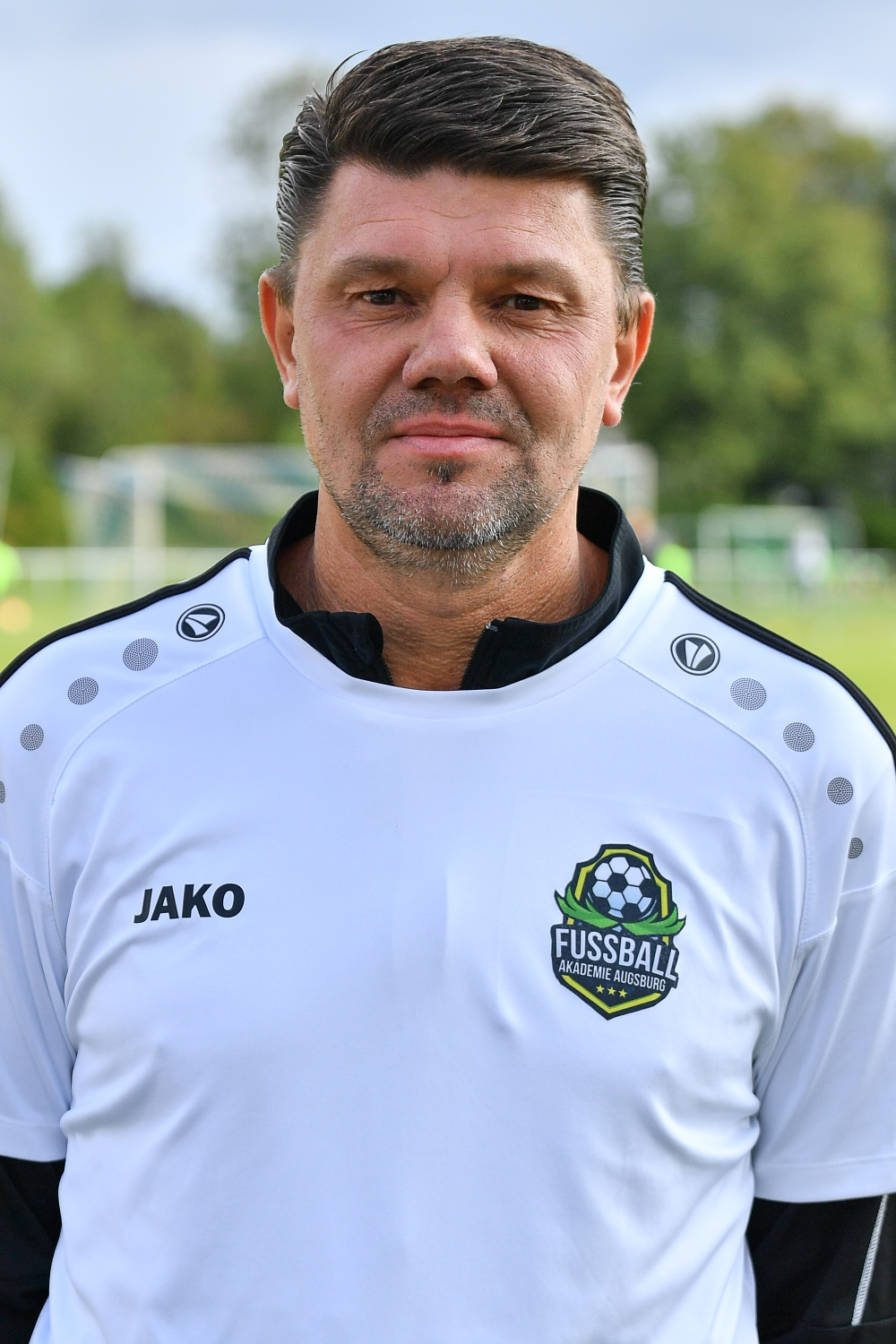 Andreas Peter Trainer