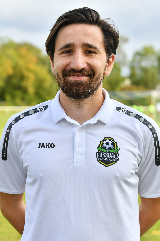 Cihat Ugurlu Trainer