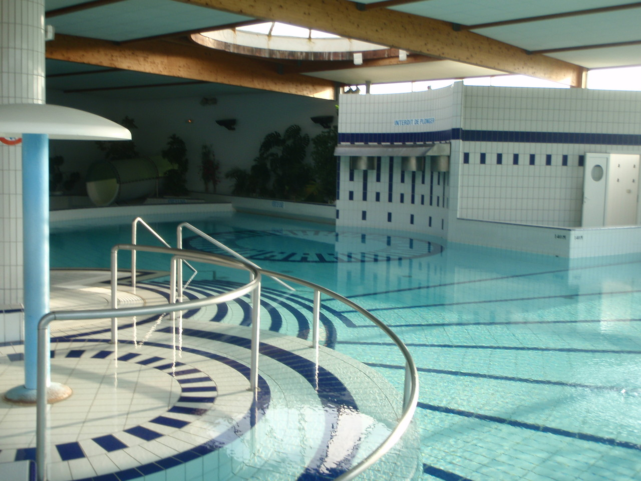 Piscine beatrice heiss riom site des b b s nageoires riom for Cash piscine lempdes 63