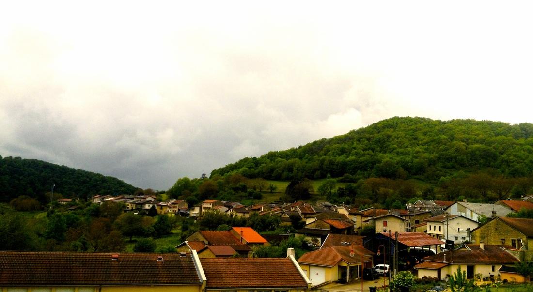 Village de Boyeux