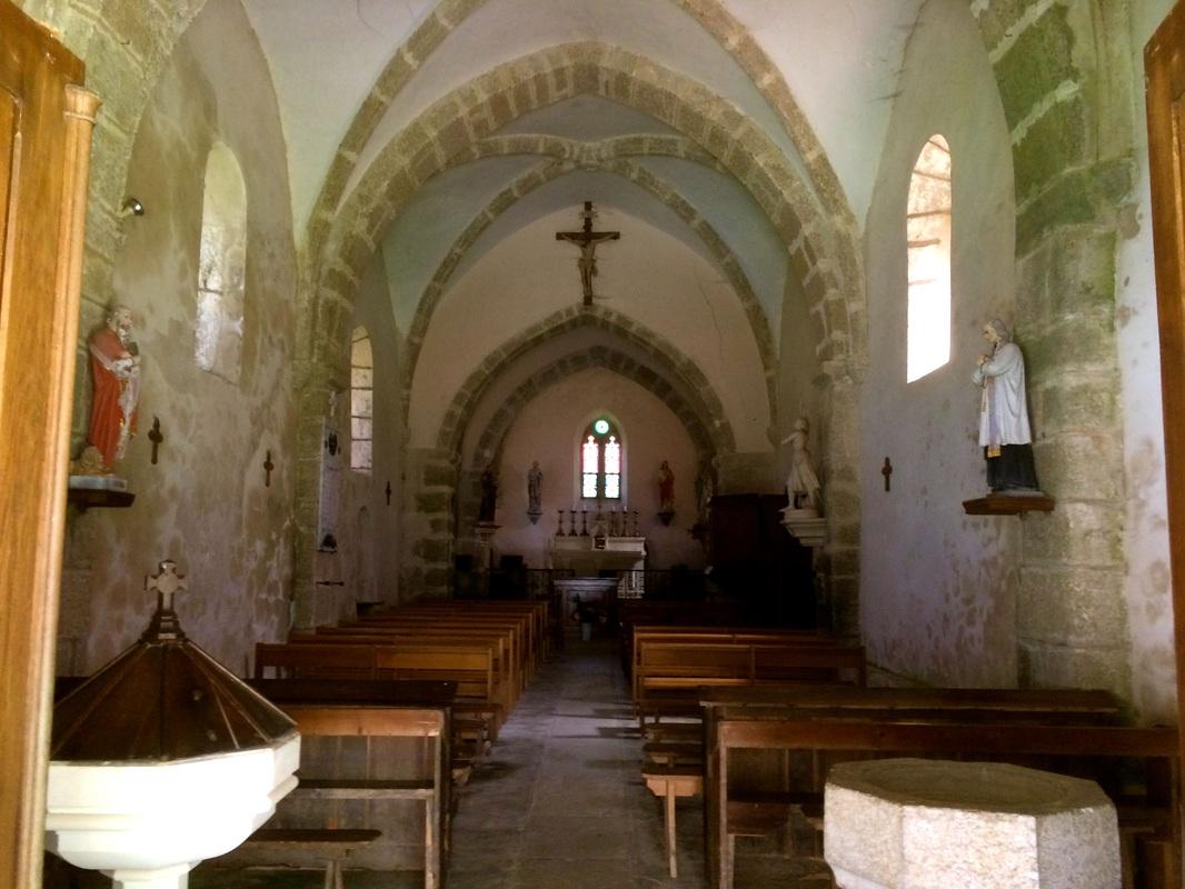 Eglise de St Jérômre