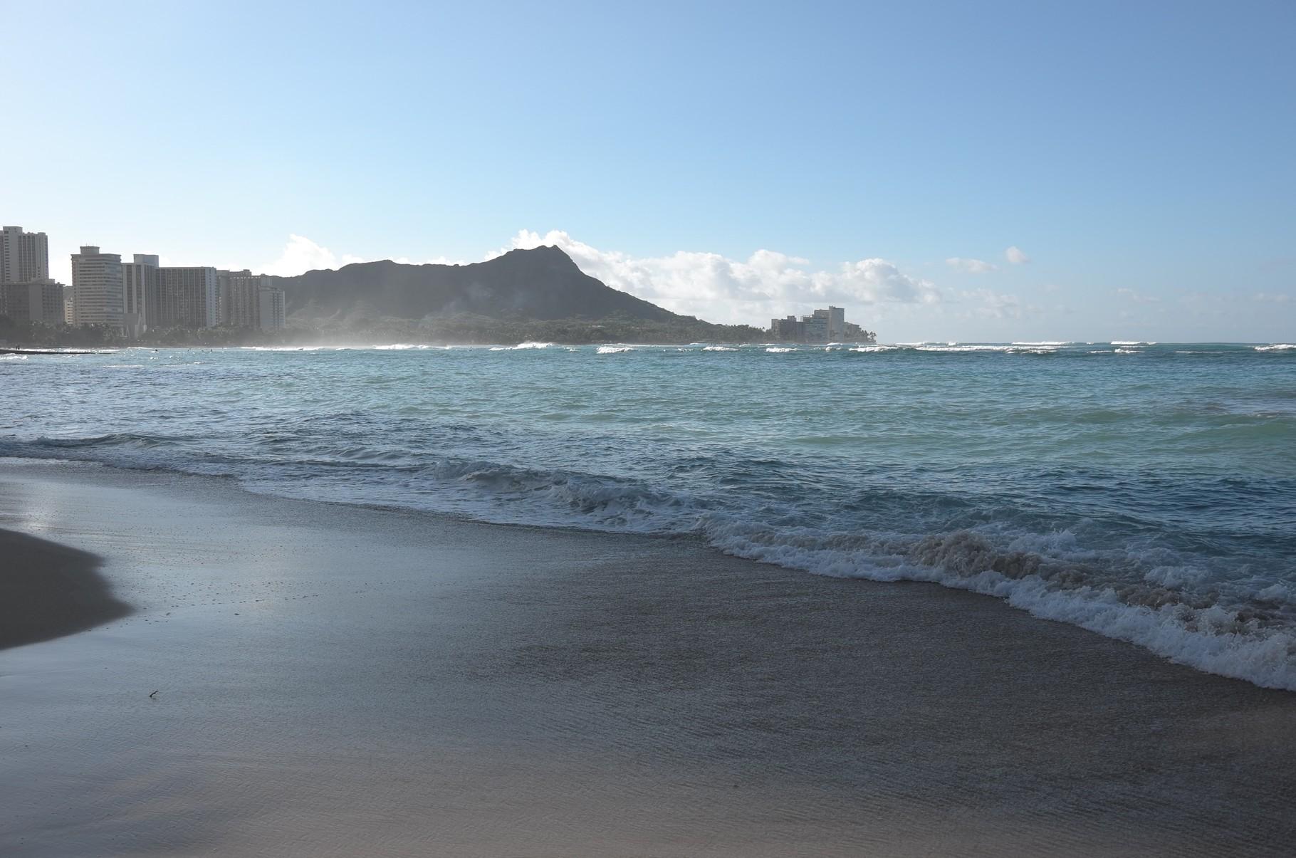 Hawaii, U.S., Elmar 50mm