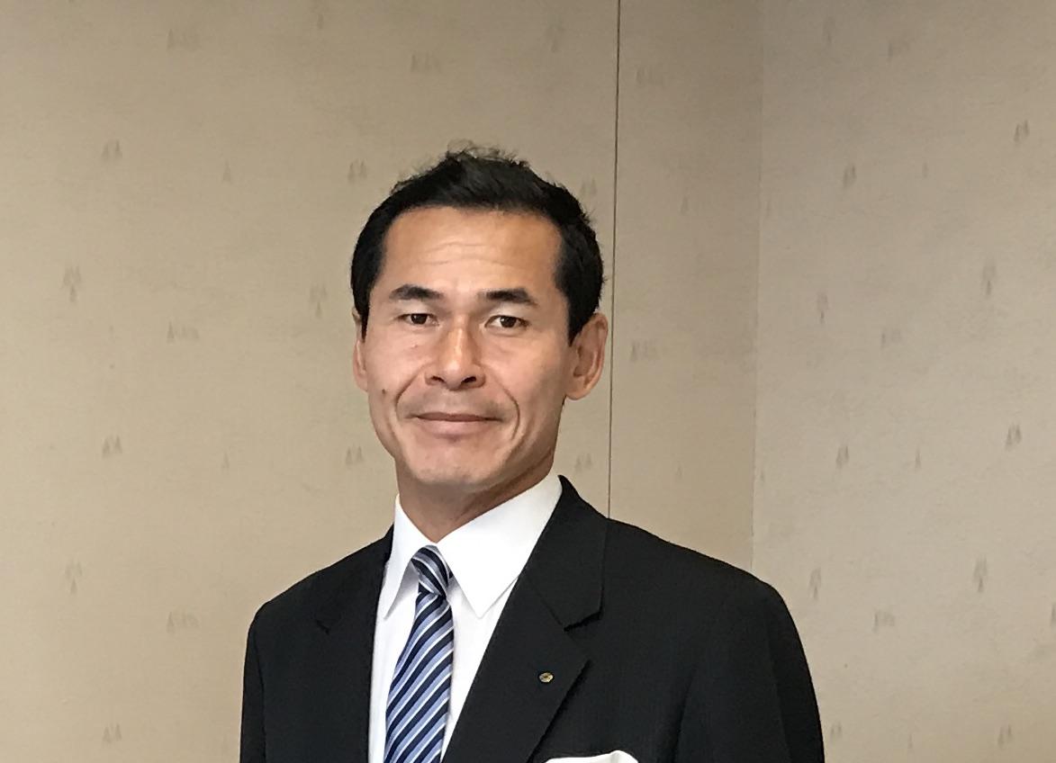 尾関 健治(関市市長)