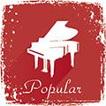 ポピュラーピアノクラス