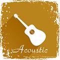 アコースティックギタークラス