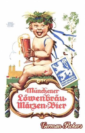 AK Löwenbräu München