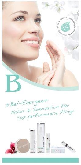 Dr Belter Bel energen Waldsassen Kosmetik, Falten Pigmentflecken