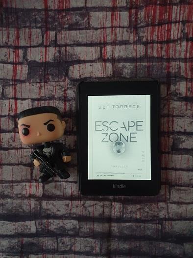 """Rezension ,,Escape Zone"""""""