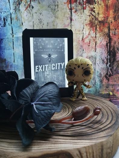 """Rezension ,,Exit this City"""""""