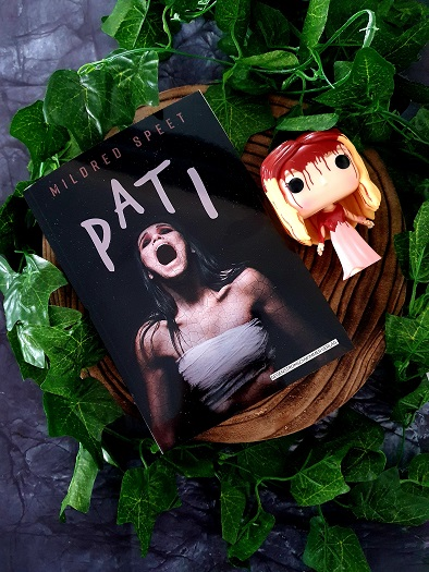 "Rezension ,,Pati"""