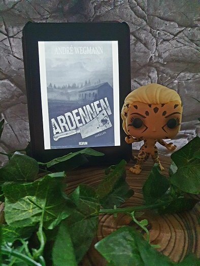Rezension ,,Ardennen: Horror (Christian Harms-Thriller, Band 2)""