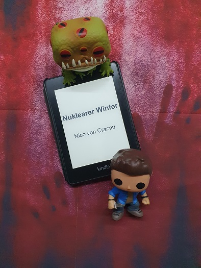 Rezension ,,Nuklearer Winter""