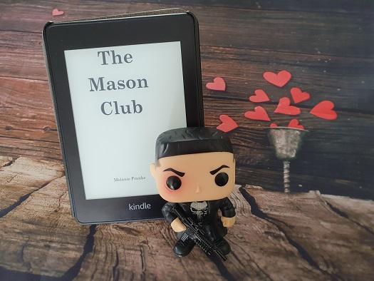 """Rezension ,,The Mason Club"""""""