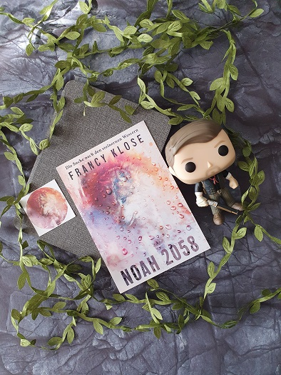 Rezension ,,Noah 2058""
