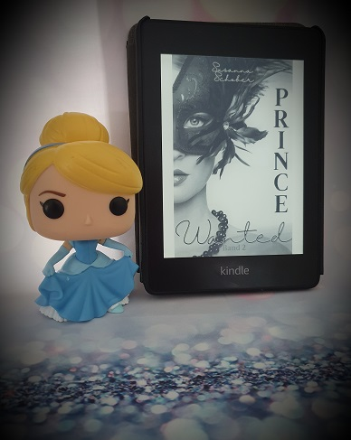 """Rezension ,,Prince wanted: Selected"""""""