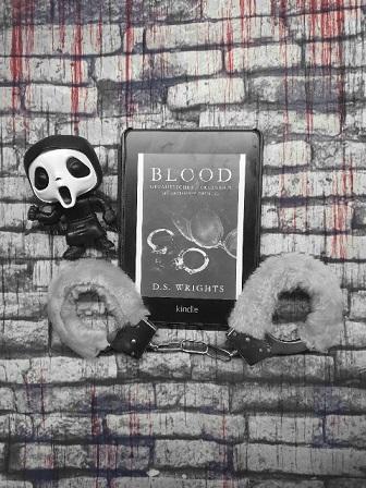 """Rezension ,,Blood: Gefährliches Verlangen"""""""