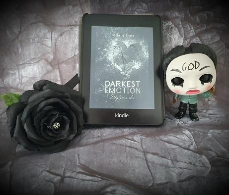 """Rezension ,,Darkest Emotion: Weg von Dir (Emotions Reihe 1"""")"""