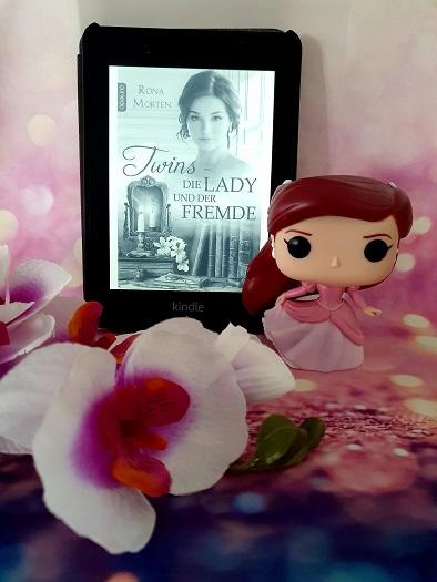 """Rezension ,,Twins - Die Lady und der Fremde"""""""