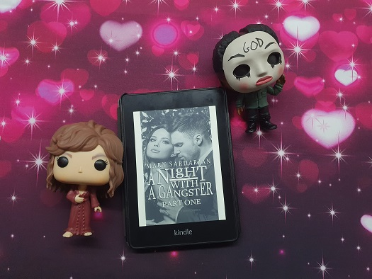 """Rezension ,,A Night with a Gangster: Dylan & Emmi: Part One: Mafia Romance"""""""