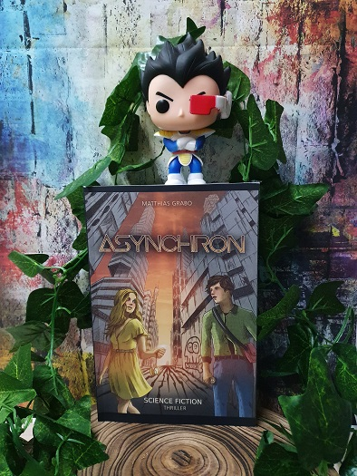 Rezension ,,Asynchron""