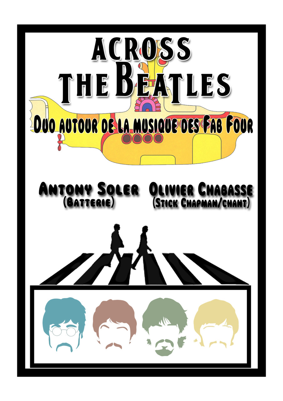 Across The Beatles