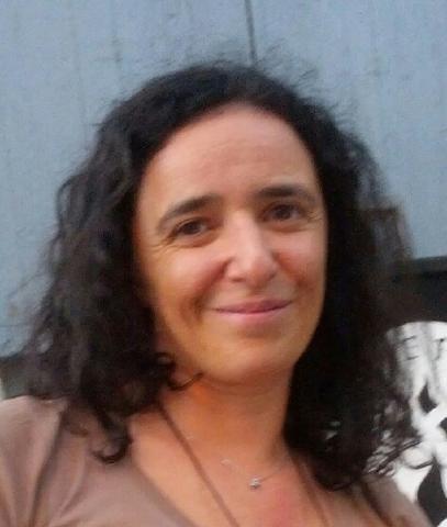 Isabelle Morelli
