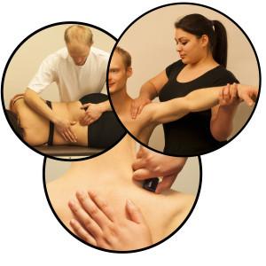medicinsk massageterapeut massage laholm
