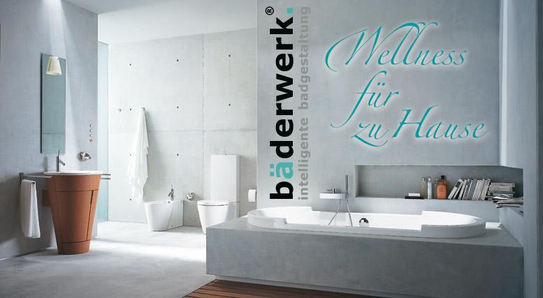 Ihr Bad aus unserer Hand - Baederwerk Bad und Design Cutner