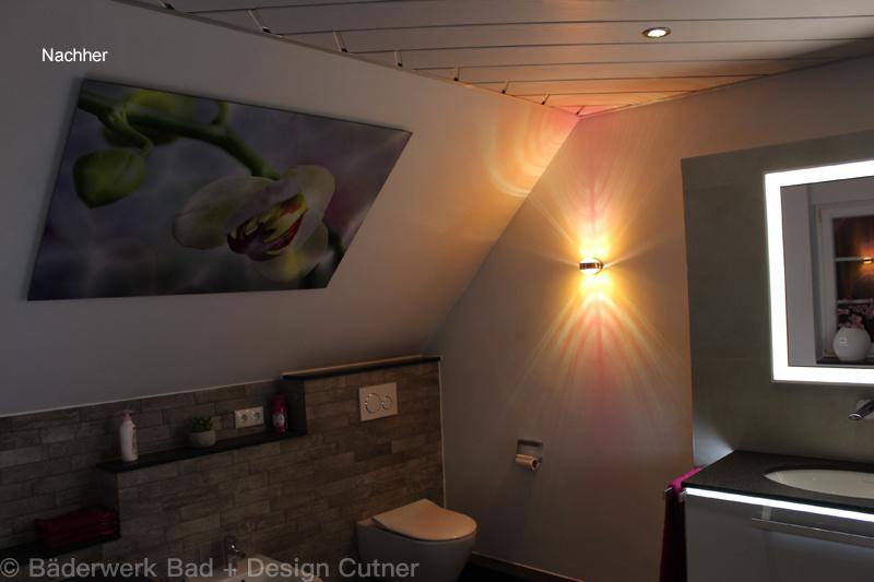 Beispiele der von uns gebauten Badezimmer - Baederwerk Bad ...