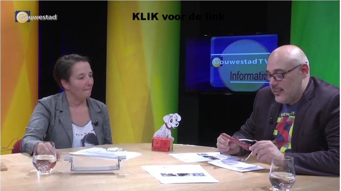 RTV Gouwestad INFORMATIEF week 8 oktober 2018
