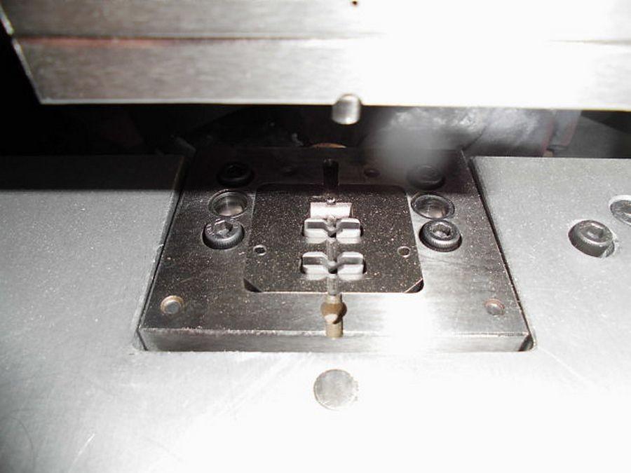 Zink Druckgußwerkzeug