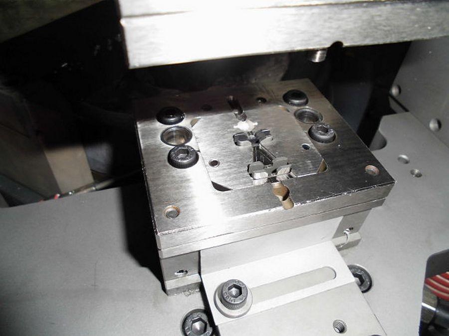 Zink Druckguß Werkzeug