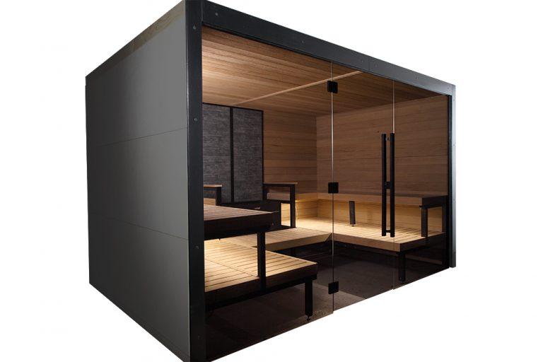 Sauna's op maat gemaakt